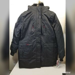 Canada Weather Gear Winter Jacket Women's Size XL